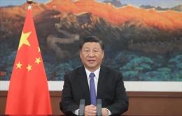 Chủ tịch Tập Cận Bình thể hiện kỳ vọng tại hội nghị của AIIB