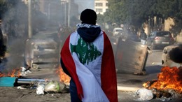 Vụ nổ ở Beirut và những bất ổn nhiều mặt tại Liban