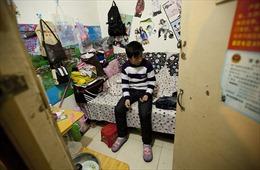 Cuộc sống của triệu người Trung Quốc trong boongke dưới lòng đất