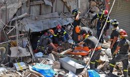 Vụ nổ Beirut liệu có là yếu tố khiến Liban đổi thay?
