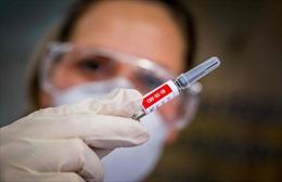 Trung Quốc đã tiêm vaccine COVID-19 cho một số nhóm lao động từ tháng 7