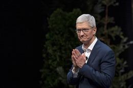Ông Tim Cook trở thành tỷ phú sau 9 năm là CEO Apple