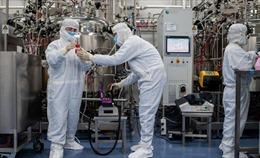Bên trong đơn vị 'đầu tàu' phát triển vaccine COVID-19 của Trung Quốc