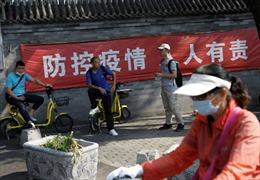Bắc Kinh dỡ bỏ quy định bắt buộc người dân đeo khẩu trang