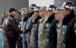 Ông Joe Biden chủ trương không ngoại giao cá nhân với lãnh đạo Triều Tiên