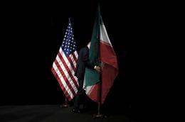 Iran không từ bỏ thỏa thuận hạt nhân trước bầu cử Tổng thống Mỹ
