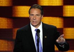 Thống đốc New York gọi SARS-CoV-2 là 'virus châu Âu'