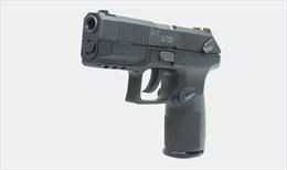 Cảnh sát Nga sắp được trang bị súng lục mới