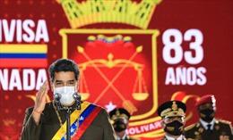 Tổng thống Maduro sẽ là người Venezuela đầu tiên tiêm vaccine COVID-19 của Nga