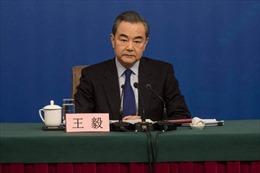Trung Quốc và các nước châu Âu nhất trí thúc đẩy chủ nghĩa đa phương