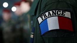 Pháp bắt sĩ quan bị nghi thông đồng với tình báo Nga