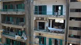 Nhu cầu nhôm kính tăng vọt sau vụ nổ tại Beirut