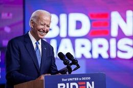 Bầu cử Mỹ: Ông Biden tập trung chỉ trích cách xử lý COVID-19 của Tổng thống Trump