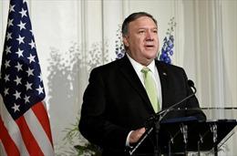 Mỹ hạn chế hoạt động của nhà các ngoại giao Trung Quốc