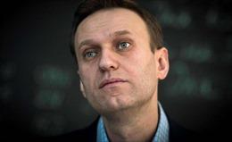 Nga, Đức bất đồng về vụ chính khách đối lập Navalny