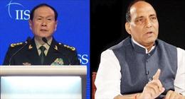 Bộ trưởng Quốc phòng Ấn Độ, Trung Quốc cùng đến Nga nhưng không gặp nhau