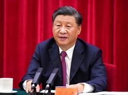 Chủ tịch Trung Quốc gián tiếp phản bác cáo buộc của Mỹ