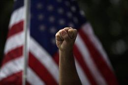 Mùa Hè biểu tình tại Mỹ: Cơ hội thay đổi