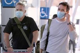 Trung Quốc giải thích việc 2 phóng viên Australia bị thẩm vấn và phải về nước