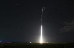 Nhật Bản dự định phát triển chiến hạm đảm nhận nhiệm vụ phòng thủ tên lửa thay hệ thống Aegis