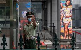 Quan hệ sứt mẻ giữa Chính phủ Trung Quốc và truyền thông nước ngoài