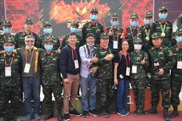 Những người bạn của phóng viên TTXVN thường trú tại nước ngoài