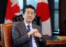 Kế hoạch thay đổi lực lượng vũ trang của Thủ tướng Abe trước khi từ nhiệm