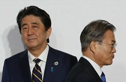 Hàn Quốc chờ đợi người kế nhiệm Thủ tướng Abe để cải thiện quan hệ với Nhật Bản