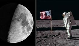 NASA ước tính chi 28 tỷ USD để đưa phi hành gia lên Mặt Trăng năm 2024