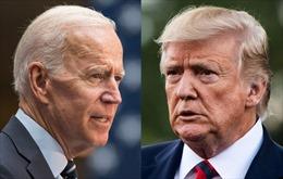 Nếu giành chiến thắng, ông Biden sẽ duy trì chính sách ngoại giao nào của Tổng thống Trump?