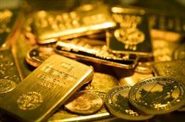Giá vàng châu Á tăng nhờ kỳ vọng Mỹ đạt được gói kích thích kinh tế mới