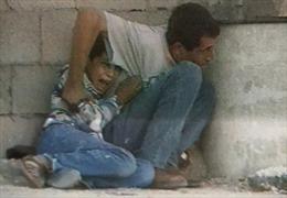 Câu chuyện đằng sau đoạn video gây sốc tại Dải Gaza cách đây 20 năm
