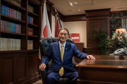 Giáo sư Nhật Bản nhận định về kế hoạch thăm Việt Nam của tân Thủ tướng Suga