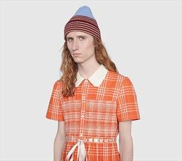 Thương hiệu thời trang Gucci bán váy 2.000 USD dành riêng cho nam giới