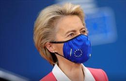 Chủ tịch Ủy ban châu Âu tự cách ly vì dự cuộc họp có người mắc COVID-19