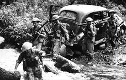 'Trận Stalingrad phương Đông' ít được biết đến trong Thế chiến Thứ hai