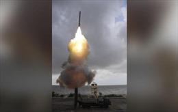 Ấn Độ thử tên lửa mang ngư lôi