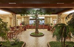 Tham quan khách sạn Triều Tiên qua ảnh