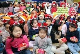 Hàn Quốc giảm thiểu mất cân bằng giới tính khi sinh