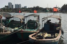 Malaysia chặn tàu cá, bắt ngư dân Trung Quốc xâm phạm lãnh hải