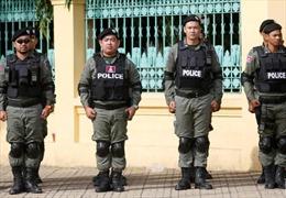 Truyền thông đưa tin FBI sẽ lập văn phòng tại Campuchia