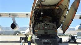 Thổ Nhĩ Kỳ có thể đã thử S-400 lần đầu tiên