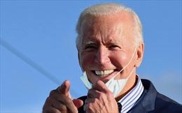 Ông Biden nhầm tên đối thủ Trump thành cựu Tổng thống Bush