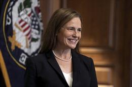 Thượng viện Mỹ thông qua đề xuất nữ thẩm phán mới của Tổng thống Trump
