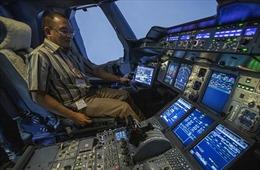 Hãng hàng không Thái Lan thiết kế chuyến bay qua 99 địa điểm linh thiêng