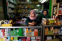 Kinh tế Indonesia suy thoái lần đầu tiên kể từ năm 1998