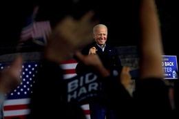 Mối quan hệ Mỹ với Đông Nam Á nếu ông Biden trở thành tổng thống
