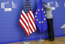 EU áp thuế bổ sung với 4 tỷ hàng hóa Mỹ ở thời điểm 'nóng' bầu cử