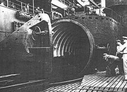 Sứ mạng dang dở tấn công các thành phố Mỹ của đội tàu ngầm sân bay Nhật Bản