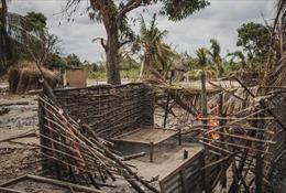 Nhóm liên quan tới IS thảm sát dã man 50 người tại sân bóng Mozambique